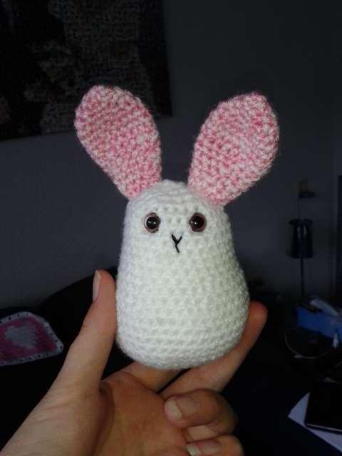 Een bunny